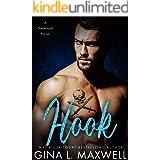 Hook (Neverland Novels Book 2)