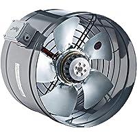 200mm Ventilador Industrial Tubo Canal Extractor Ventilación Ventiladores