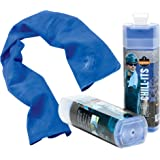 Ergodyne Chill-Its 6602 Evaporative Cooling Towel, Blue