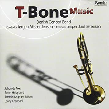 Amazon | T-Bone Music | Meij, ...