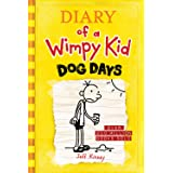 Dog Days (Diary of a Wimpy Kid #4) (Volume 4)