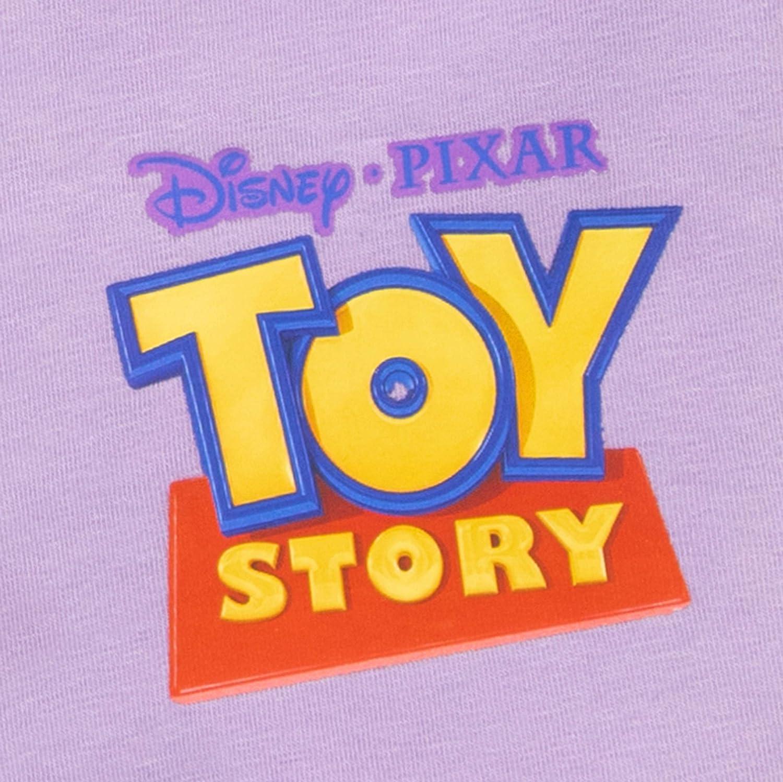 Disney Girls Toy Story Pajamas