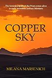 Copper Sky