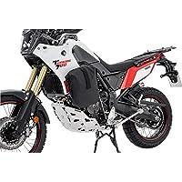 Bolsa de estribo QBag trasera para moto, 10–17litros
