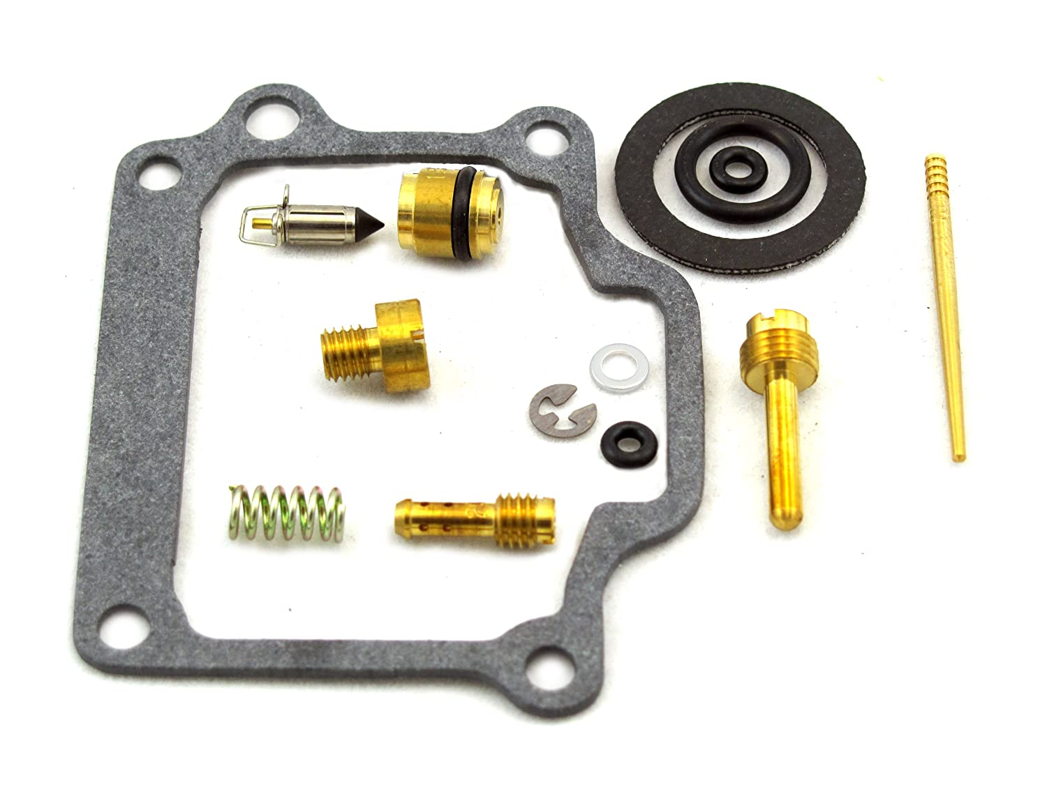 Freedom County ATV FC03210 Carburetor Rebuild Kit for Suzuki LT80