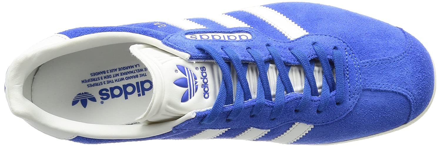 sports shoes b5859 9ab90 adidas Mens Gazelle Super Trainers Amazon.co.uk Shoes  Bags