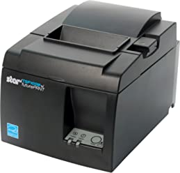 // USB Thermal POS Printer with Cl Star Micronics mC-Print3 3-inch Ethernet LAN