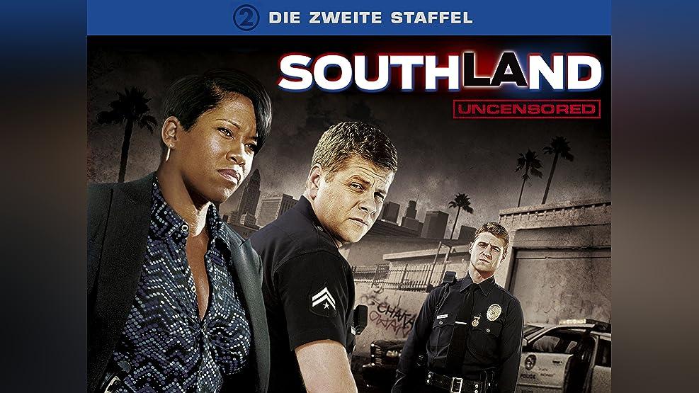 Southland - Staffel 2