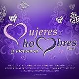 Mujeres Y Hombres Y Viceversa - Volumen 8