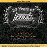 20 Years of Axxis