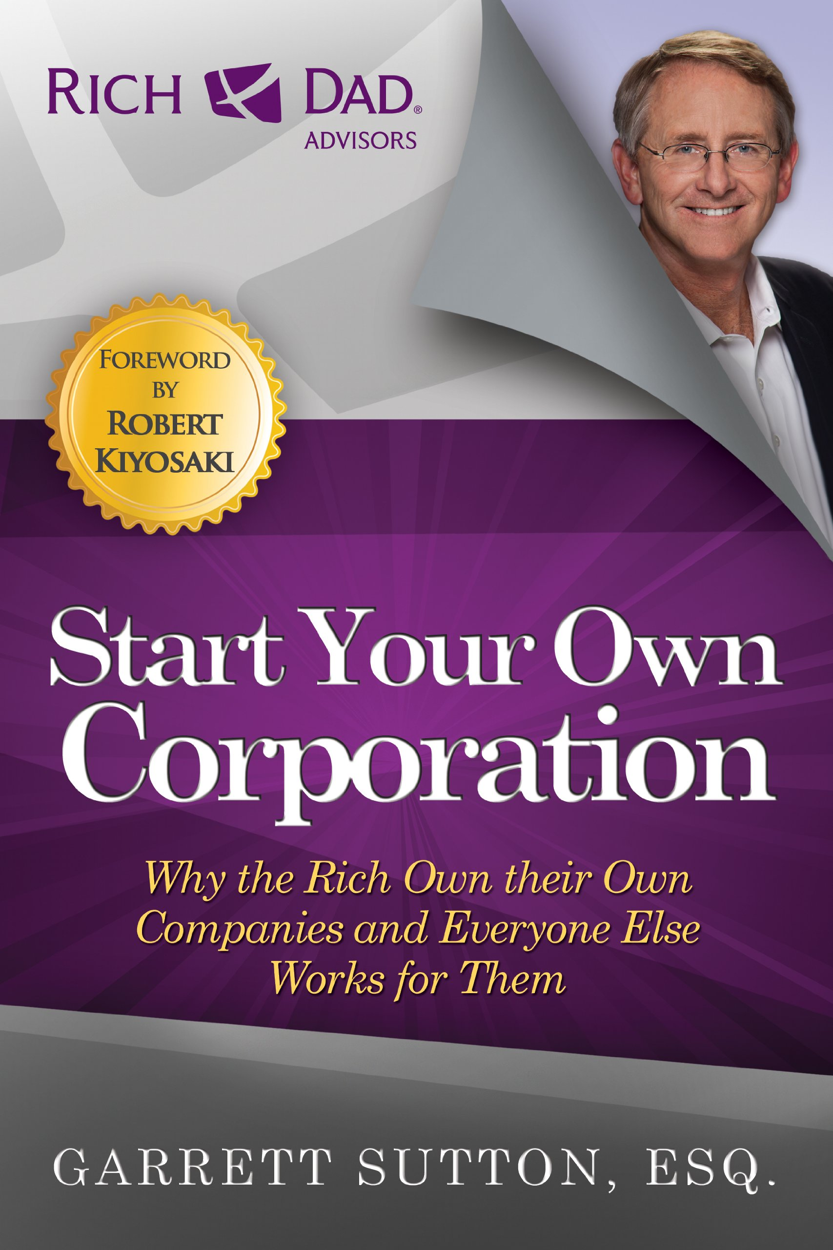How to be your own company