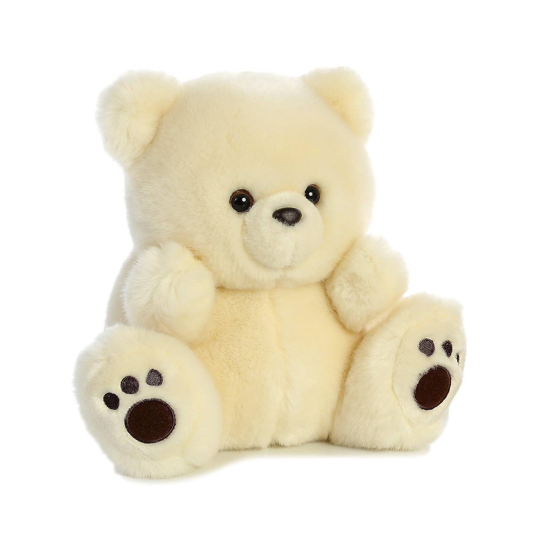 Aurora World Luvi Polar Bear Plush Inc 01747