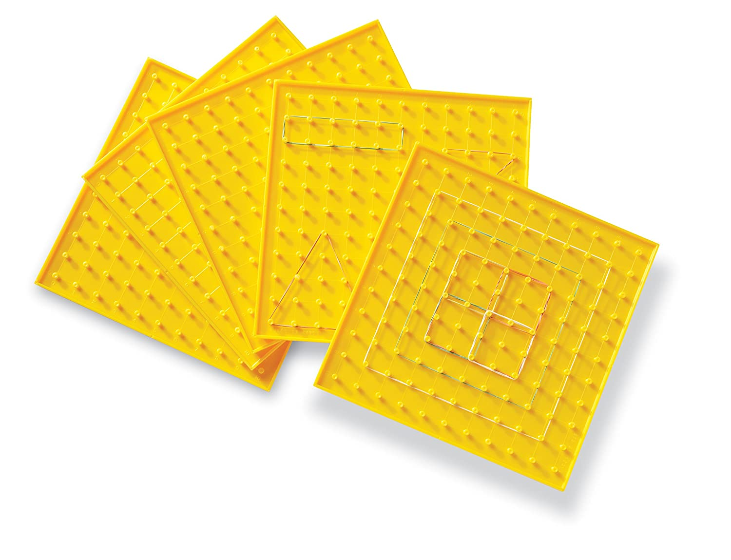 math geoboard set