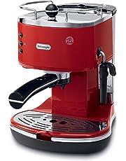 Delonghi ECO310R Machine à Expresso Rouge 23 x 26 x 30 cm