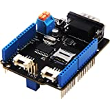 seeed studio CAN-Bus Shield V2 Compatible with Arduino