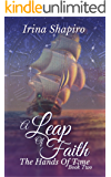 A Leap of Faith (The Hands of Time: Book 2)