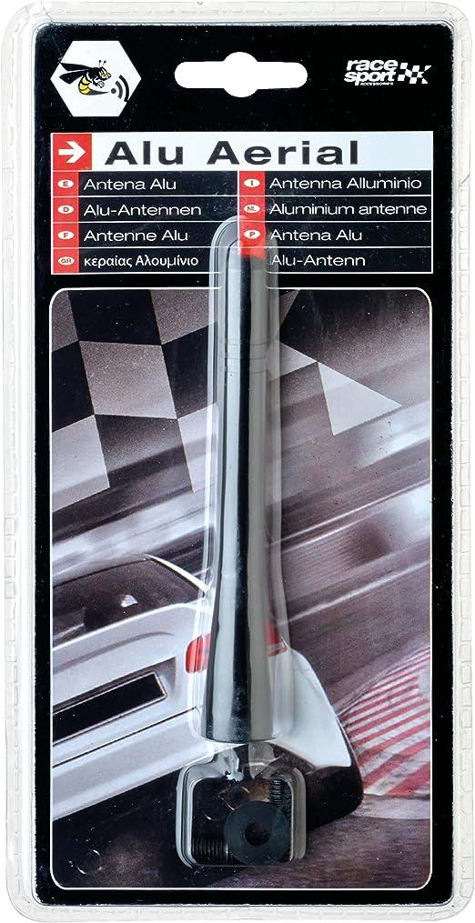 Sumex 400809B - Antena Aluminio