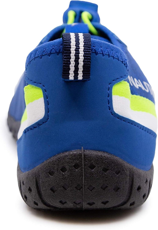 Outdoor Recreation Marcc/Wesson Nautica Mens Athletic Water Shoes  Slip-on/Elastic Lace Sandals Aqua Socks |Quick Dry Sports & Outdoors  samel.com.br