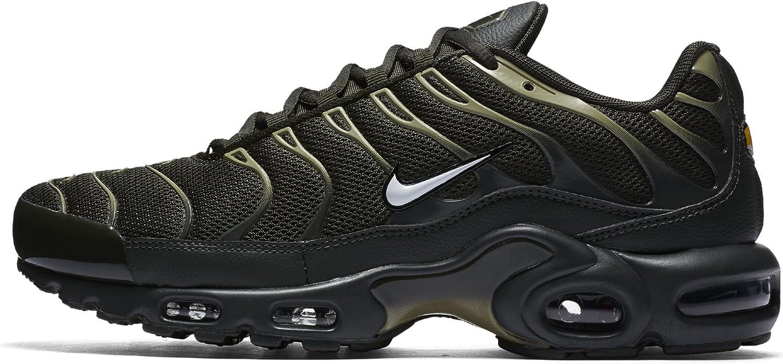 Nike Men's Air Max Plus Running Shoes
