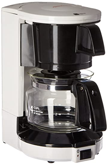 sunbeam 3279 500 4 cup coffee maker 220 volts  not for usa amazon com  sunbeam 3279 500 4 cup coffee maker 220 volts  not      rh   amazon com