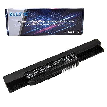 BLESYS - 4400mAh 10.8V ASUS A32-K53, A42-K53 Ordenador portátil del