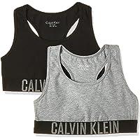 Calvin Klein Sujetadores (Pack de 2) para Niñas