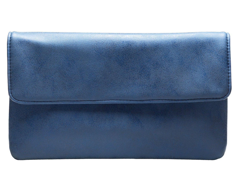 cecilia&bens Damen Clutch in verschiedenen Farben | kleine Handtasche | Abendtasche