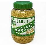 Spice World, ORGANIC GARLIC - LARGE Container - 32 OZ