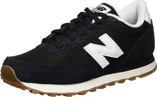 new balance 501 mujer negro