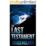 The Last Testament: The Last Disciple Book II