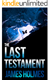 The Last Testament: The Last Disciple Book II