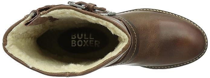 702E6L520 - Sneakers basses - Femme - Beige/sable - 39Bullboxer r33i2