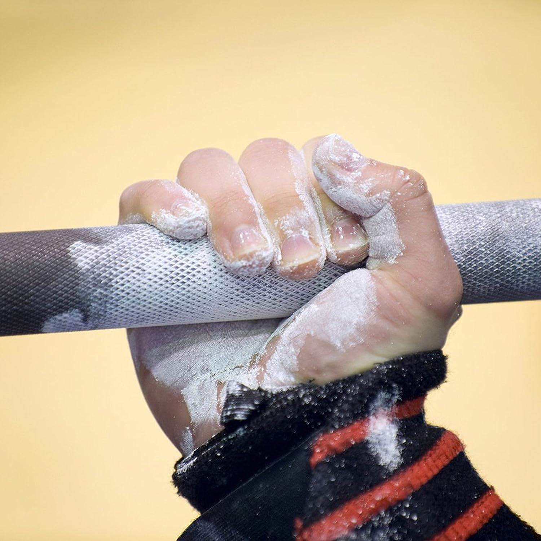 Gymnastics Gym Chalk Power Lifting Crossfit No Slip No Moisture Chalk Rock Climbing