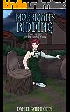 Morrigan's Bidding (Binding Words Book 1)
