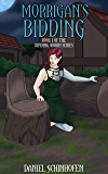 Morrigan's Bidding (Binding Words Book 1)