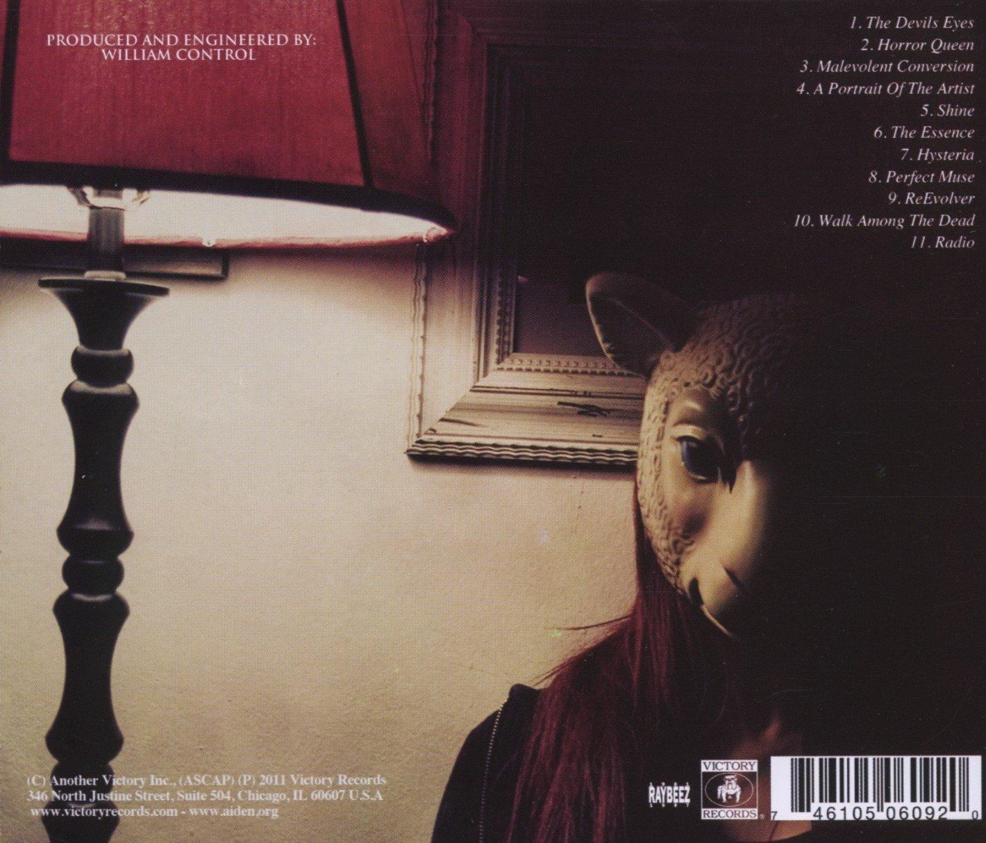 Aiden - Disguises - Amazon.com Music