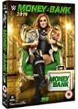 WWE: Money in the Bank 2019 [DVD-PAL方式 ※日本語無し](輸入版)
