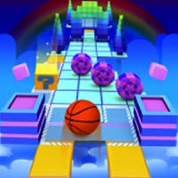Rolling On Sky Game