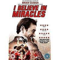Brian Clough: I Believe in Miracles [2015]