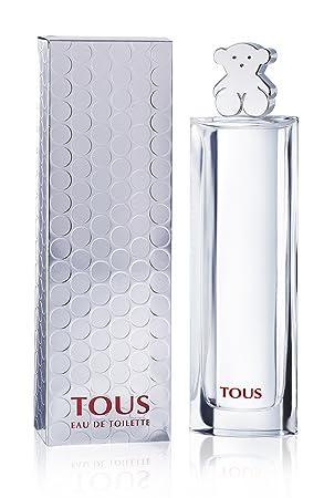 agua de perfume tous