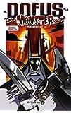 Dofus Monster Vol.3 le Chevalier Noir