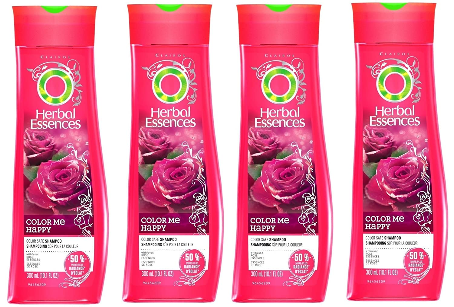 Amazon Com Herbal Essences Color Me Happy Color Safe Shampoo 10 1