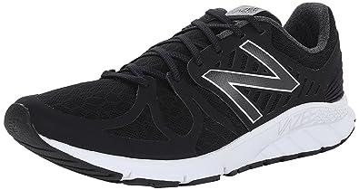 save off c0d38 e1fa7 New Balance Men s Vazee Rush Running Shoe-M, Black White 10 ...