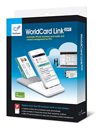 Amazon penpower inc swcliph5en worldcard link pro for iphone 5 penpower inc swcliph5en worldcard link pro for iphone 5 reheart Choice Image