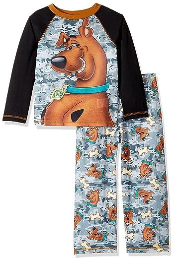 Scooby Doo Boys Pajamas (Little Kid/Big Kid)