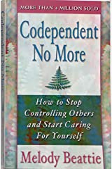 Codependent No More Paperback