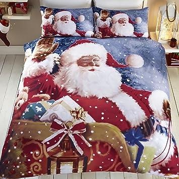 Parure Copripiumino Natale.La Top 10 Copripiumino Natale Piazza Mezza Al Miglior Nel 2020