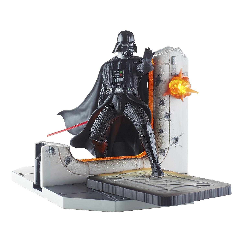Star Wars The Black Series Centerpiece Darth Vader Hasbro C1554