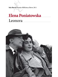 Leonora (Spanish Edition)