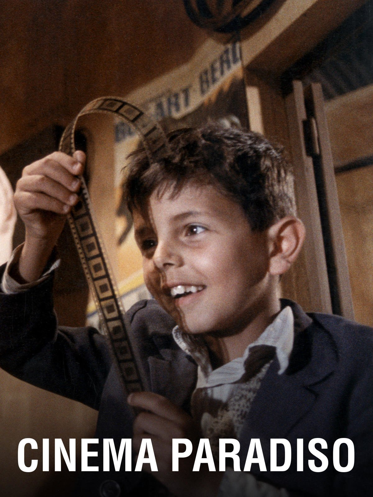 Cinema Paradiso : Watch online now with Amazon Instant Video ...
